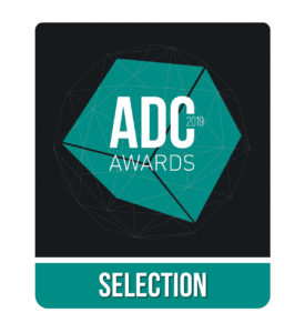logo des ADC awards 2019