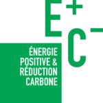 logo E+C-