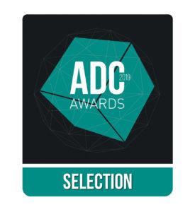 logo des ADC awards 2019
